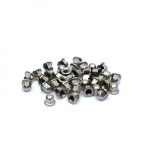 1:14 domed cap nuts