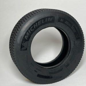 114 Customs Michelin powered axle tire fury bear